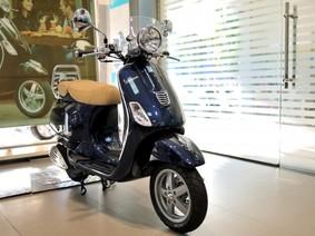 Giá xe Vespa LXV 2018 tháng 5/2018