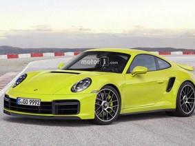 25 mẫu xe ô tô đáng mong chờ nhất trong tương lai (P1)