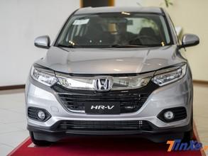 Cảm nhận ban đầu về mẫu SUV đô thị cỡ nhỏ Honda HR-V