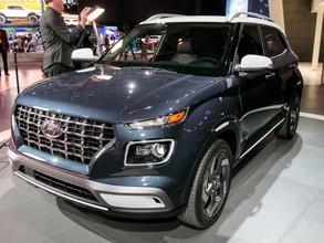 """Đánh giá nhanh Hyundai Venue 2020: Crossover cỡ B """"ngon, bổ, rẻ"""""""
