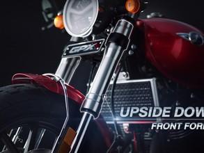 Đánh giá nhanh GPX Legend 250 Twin: Xế cổ thách thức Honda CB150R với trang bị xịn, giá cực tốt