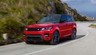 Land Rover Range Rover Sport 2017