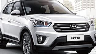 Hyundai Creta 2015
