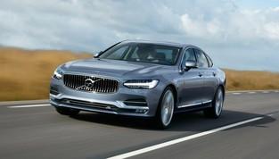 Volvo S90 Momentum 2018