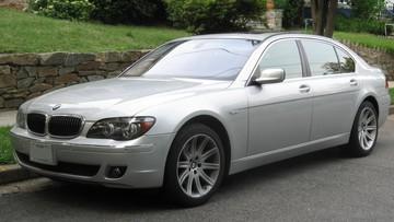 Hơn 45.000 chiếc BMW 7-Series bị thu hồi vì sự cố bung cửa khi đang chạy