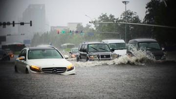 Tác hại của hiện tượng thủy kích đối với ô tô