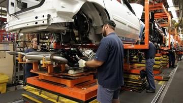 Nguy cơ tan rã Liên minh ô tô Bắc Mỹ vì tổng thống Trump