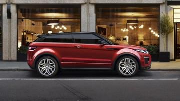Land Rover Range Rover Evoque ba cửa sẽ bịkhai tử vào năm 2018