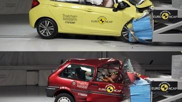 Euro NCAP công bố tiêu chuẩn an toàn mới cho xe tự lái
