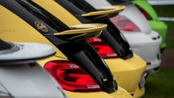 Volkswagen Beetle sẽ trở lại với phiên bản chạy điện