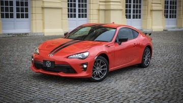 """Toyota 86 GT 2018 sắp được """"chào hàng"""" tại Mỹ với giá 665 triệu Đồng"""
