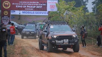 Vua Bán Tải - KOP 2017 chính thức thức khởi tranh