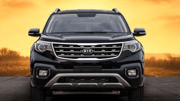 Kia vén màn Sportage 2018 với ngoại thất lạ lẫm, dựa trên Hyundai ix35