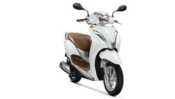 Đánh giá Honda Lead 125 2018: Lựa chọn xe ga hàng đầu cho chị em phụ nữ