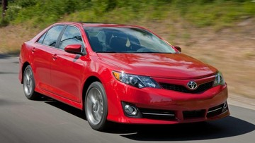 Top xe cũ giá dưới 20.000 USD tốt nhất, không mua thì phí