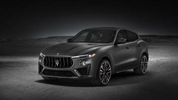 Maserati Levante Trofeo - Thách thức mới của Porsche Cayenne Turbo