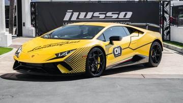 """Lamborghini Huracan Performante đã có """"hàng lướt"""" trên thị trường mua bán siêu xe"""