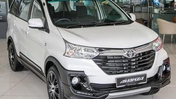 Toyota Avanza 1.5X 2018 - Xe MPV 7 chỗ mang phong cách SUV