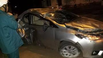 Đắk Lắk: Toyota Vios lấn làn, đâm xe máy khiến một bé trai 5 tuổi tử vong