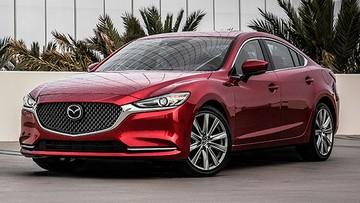 Mazda6 2018 sẽ ra mắt Đông Nam Á trong quý II năm nay
