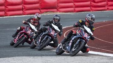 Chặng thứ hai giải Đua xe mô tô toàn quốc 2018 kết thúc tại Cần Thơ