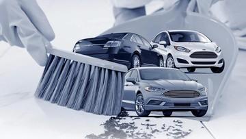 Ford hé lộ thêm lý do ngừng bán xe sedan tại Mỹ
