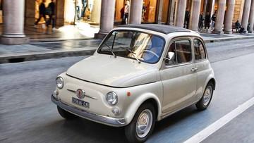 Giá xe Fiat 500 2018 mới nhất tháng 6/2018