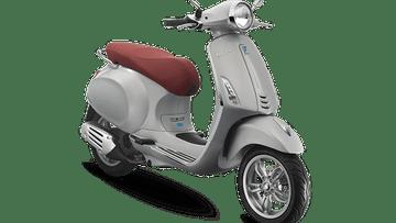 Giá xe Vespa Primavera 2018 mới nhất tháng 6/2018