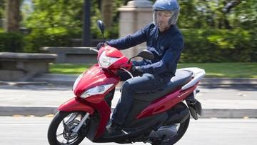Một số lỗi thường gặp trên Honda Vision và cách khắc phục