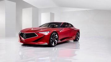 Acura thừa nhận sai lầm khi tập trung chạy theo đối thủ Lexus và Infiniti
