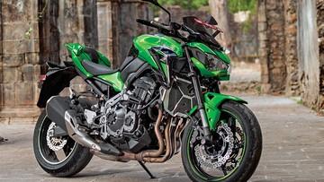 Giá xe máy Kawasaki Z900 ABS mới nhất tháng 05/2019