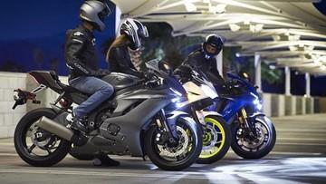 Sau Honda, Yamaha Việt Nam sẽ bán xe phân khối lớn vào cuối năm nay