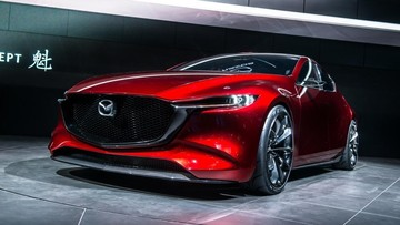 Mazda3 2019 sẽ ra mắt vào cuối năm nay với thiết kế và động cơ mới