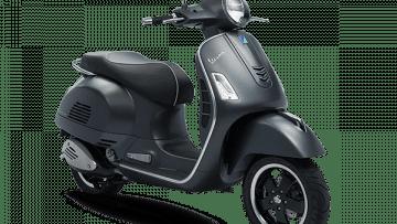 Giá xe Vespa GTS 300 2018 mới nhất tháng 6/2018