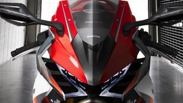 Honda CBR1000RR 2019 có thiết kế mới, lộ thông tin về sportbike V4