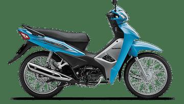 Giá xe máy Honda Wave Alpha 110 tháng 12/2018 hôm nay