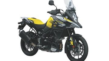 Giá xe Suzuki V-Strom 1000 ABS tháng 6/2018