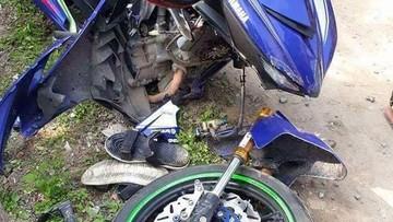 Yamaha Exciter 150 bị gãy cổ sau khi độ: Nguyên nhân và cách khắc phục