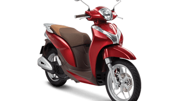 Honda SH Mode: Giá xe SH Mode mới nhất tháng 11/2019