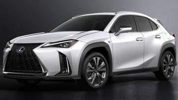 Hãng Lexus sẽ không bán xe có giá dưới 30.000 USD
