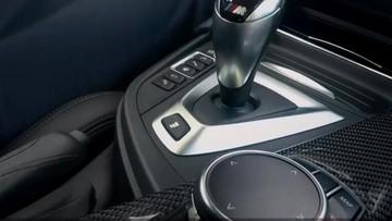 Hướng dẫn cách sử dụng hộp số li hợp kép của BMW M Series