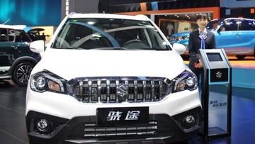 """Đi """"ngược lại"""" xu thế, Suzuki quyết định rút khỏi thị trường Trung Quốc"""
