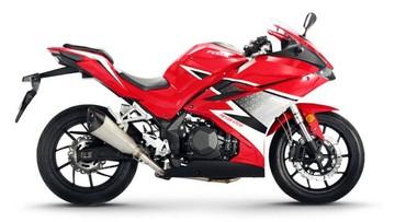 Feely 450 - Xe sportbike nhái Honda CBR250RR của Trung Quốc