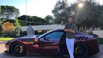 Tin đồn CLB Juventus chi 100 triệu Euro để mua Cristiano Ronaldo khiến công nhân hãng Fiat nổi giận