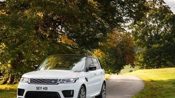 Range Rover Sport 2019 ra mắt với bổ sung tuỳ chọn máy dầu V6