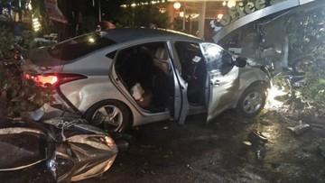 """Đắk Nông: 2 nữ sinh vừa tốt nghiệp THPT bị """"ô tô điên"""" đâm tử vong khi rời khỏi quán cà phê"""