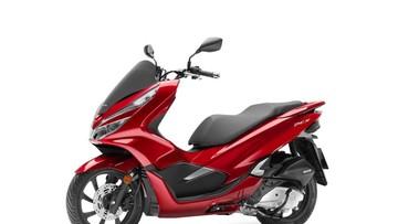 Honda ra mắt PCX 150 phiên bản mới, giá 62 triệu