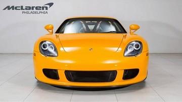 Ngoài 918 Spyder, đây cũng là chiếc Porsche đã qua sử dụng có giá bán trên trời