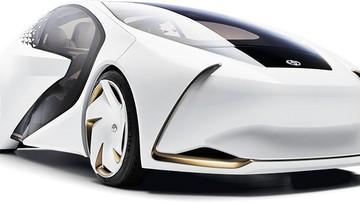 Toyota hứa hẹn giới thiệu nhiều giải pháp di chuyển tân tiến cho Olympic Tokyo 2020
