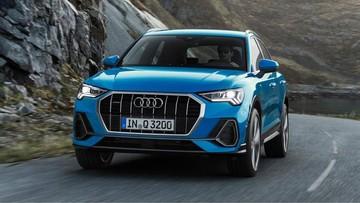 Đánh giá nhanh Audi Q3 2019: Tăng kích thước, thiết kế thể thao hơn